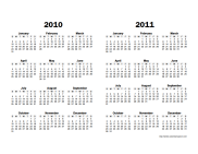 printable yearly calendars calendarsquick
